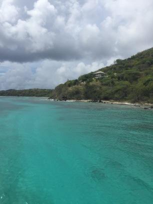 Culebra Island tour